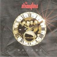 The Stranglers: Decade-The Best Of