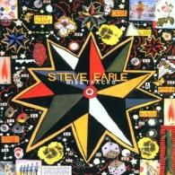 Steve Earle (Стив Эрл): Sidetracks