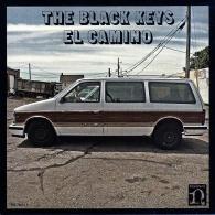 The Black Keys (Зе Блэк Кейс): El Camino