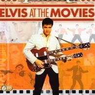Elvis Presley (Элвис Пресли): Elvis At The Movies
