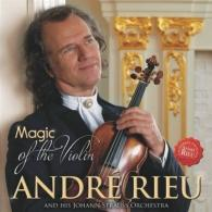 Andre Rieu ( Андре Рьё): Magic Of The Violin