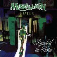 Marillion (Мариллион): Recital Of The Script