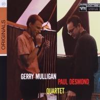 Gerry Mulligan (Джерри Маллиган): Blues In Time