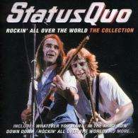 Status Quo (Статус Кво): The Collection