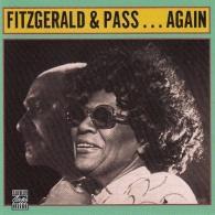 Ella Fitzgerald (Элла Фицджеральд): Fitzgerald And Pass Again