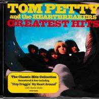 Tom Petty (Том Петти): Greatest Hits