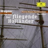 Karl Boehm (Карл Бём): Wagner: Der Fliegende Hollander