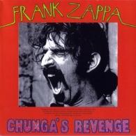 Frank Zappa (Фрэнк Заппа): Chunga's Revenge