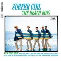 The Beach Boys (Зе Бич Бойз): Surfer Girl