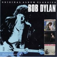 Bob Dylan (Боб Дилан): Original Album Classics 1