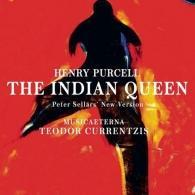 Teodor Currentzis (Теодор Курентзис): The Indian Queen