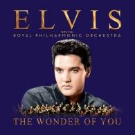 Elvis Presley (Элвис Пресли): The Wonder of You