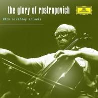 Мстислав Ростропович: Selected Recordings