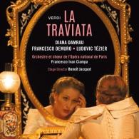 Diana Damrau (Диана Дамрау): La Traviata