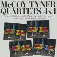 McCoy Tyner (Маккой Тайнер): 4 x 4