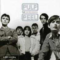 Pulp (Палп): The John Peel Sessions
