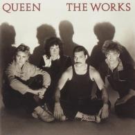 Queen (Квин): The Works