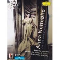 Анна Нетребко: Live From The Salzburg Festival