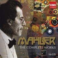 Gustav Mahler (Густав Малер): 150Th Anniversary Box