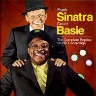 Frank Sinatra (Фрэнк Синатра): Sinatra-Basie: The Complete Reprise Studio Recordings