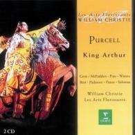 William Christie (УильямКристи): King Arthur