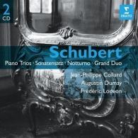 Jean-Philippe Collard (Коллар Жан-Филипп): Piano Trios