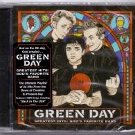 Green Day (Грин Дей): Greatest Hits: God'S Favorite Band