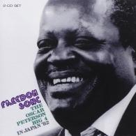 Oscar Peterson (Оскар Питерсон): The Big 4 In Japan 1982
