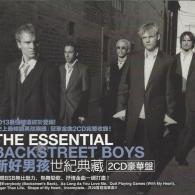 Backstreet Boys (Бекстрит бойс): The Essential Backstreet Boys