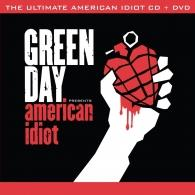 Green Day: Heart Like A Hand Grenade / American Idiot