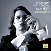 David Fray (Давид Фрай): Concertos Nos.22, 25