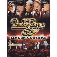 The Beach Boys: The Beach Boys 50 - Live in Concert