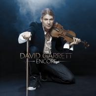 David Garrett (Дэвид Гарретт): Encore