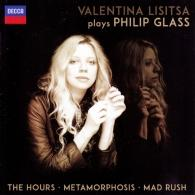 Valentina Lisitsa (Валентина Лисица): Philip Glass