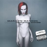 Marilyn Manson (Мэрилин Мэнсон): Mechanical Animals