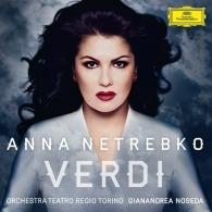 Anna Netrebko (Анна Нетребко): Verdi