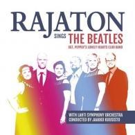 Rajaton: Rajaton Sings The Beatles