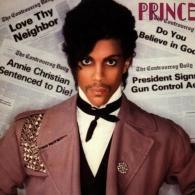 Prince (Принц): Controversy