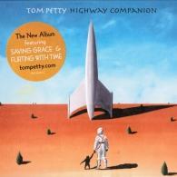 Tom Petty (Том Петти): Highway Companion
