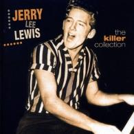 Jerry Lee Lewis (Джерри Ли Льюис): The Killer Collection