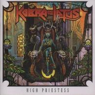 Kobra And The Lotus (Кобра Энд Лотус): High Priestess