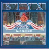 Styx (Стикс): Paradise Theatre