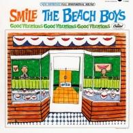 The Beach Boys (Зе Бич Бойз): The Smile Sessions