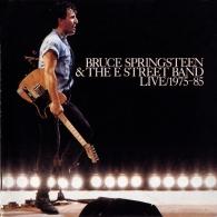 Bruce Springsteen (Брюс Спрингстин): Live/1975-85