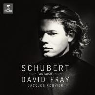 David Fray (Давид Фрай): Fantaisie: Piano Sonata No.18, D894. Fantasie For Piano Duet, D940. Allegro, D947
