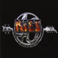 Kiss (Кисс): 40
