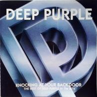 Deep Purple (Дип Перпл): Knocking At Your Back Door - The Best Of Deep Purp