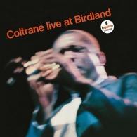 John Coltrane (Джон Колтрейн): Live At Birdland