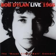 "Bob Dylan (Боб Дилан): Bootleg Series Vol. 4. Live 1966. The ""Royal Albert Hall"" Concert"