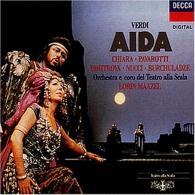 Lorin Maazel (Лорин Маазель): Verdi: A?da